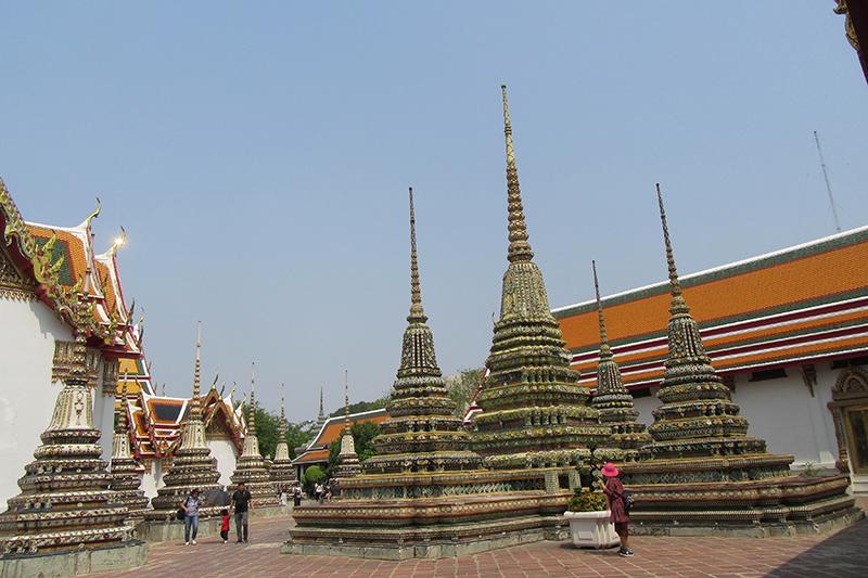 BANGKOK WAT PHO IMG_5982