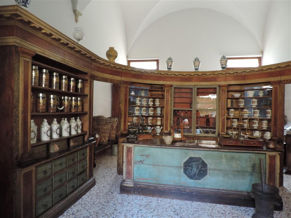 praglia biblioteca
