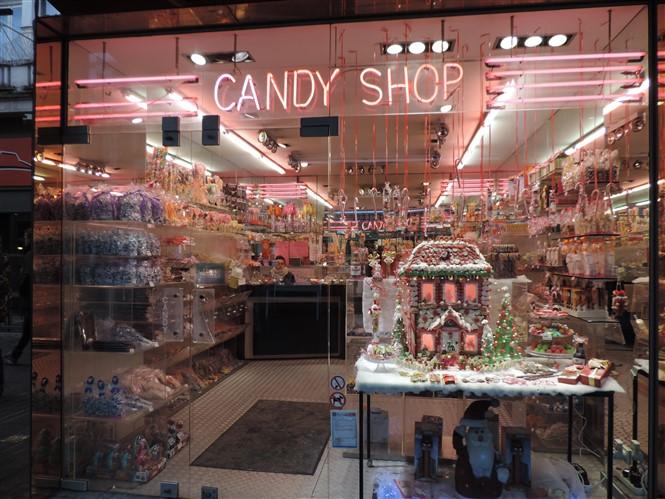 fiandre negozio dolci