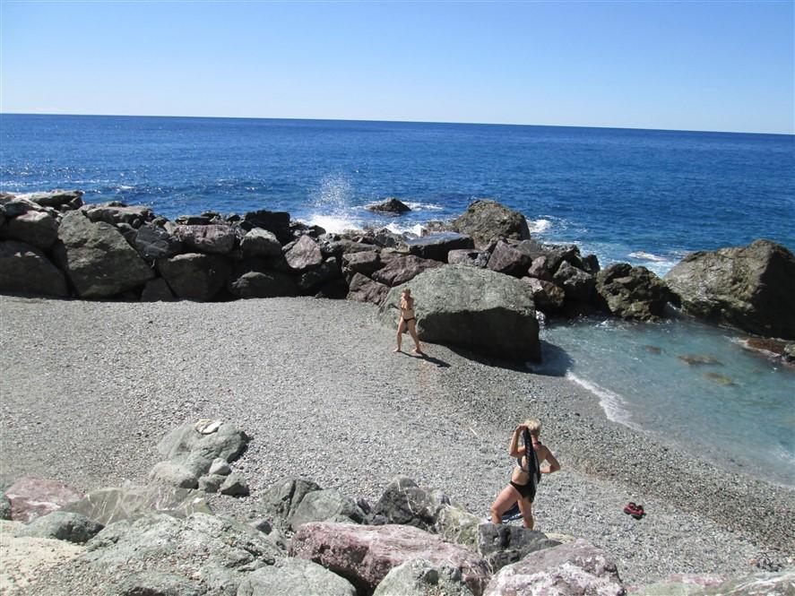 la francesca spiaggia
