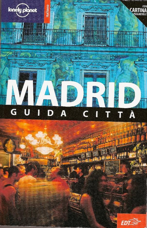 Madrid Es Madrid