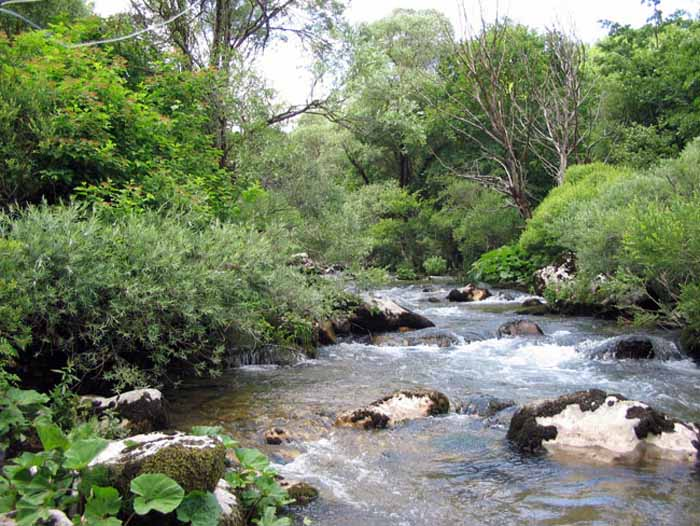 fiume Trigno