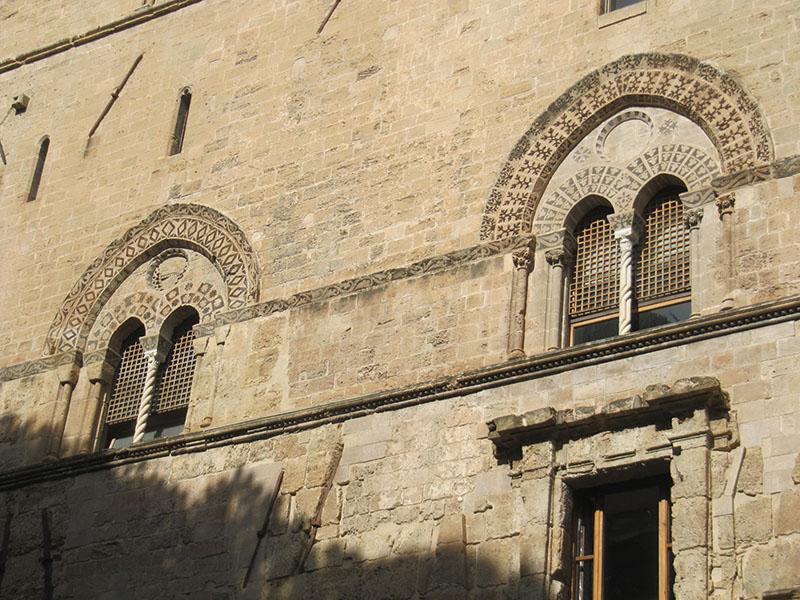 PALERMO 168 PALAZZO CHIARAMONTE