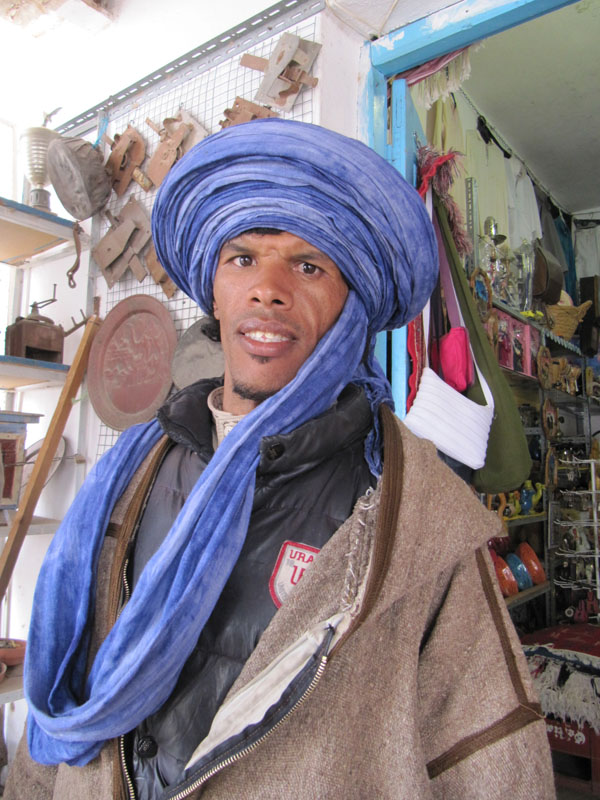 TUNISIA OASI DOUZ  301