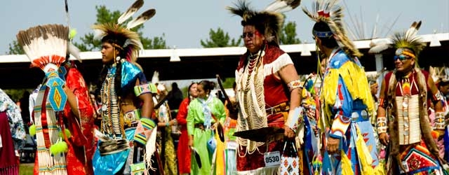 10-Donnie-Sexton- native crow fair