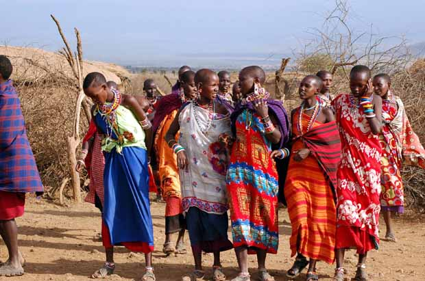 african tradition and even lifestyle essay