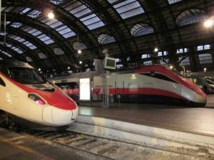 In carrozza - Trenitalia vagone letto ...
