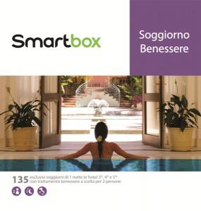 Beautiful Soggiorno Benessere Smartbox Images - Design Trends 2017 ...