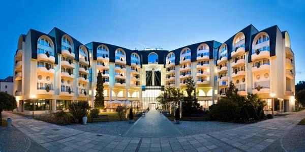 Grand Hotel Delle Terme Merano