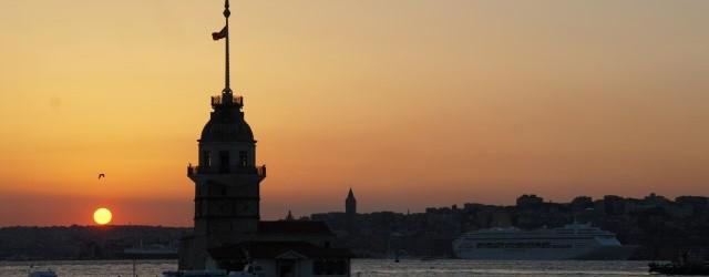 Istanbul - Torre di Leandro 1