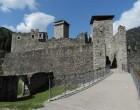 5. castello San Mihele_trenino dei castelli