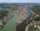 Passau i 3 fiumi ok