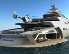yacht lussuoso