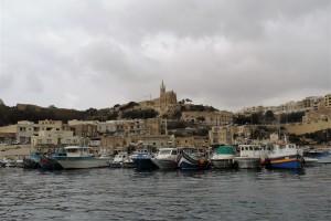 Gozo Mgarr il porto 15.