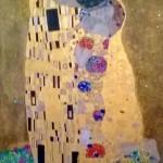 viena amanti Klimt