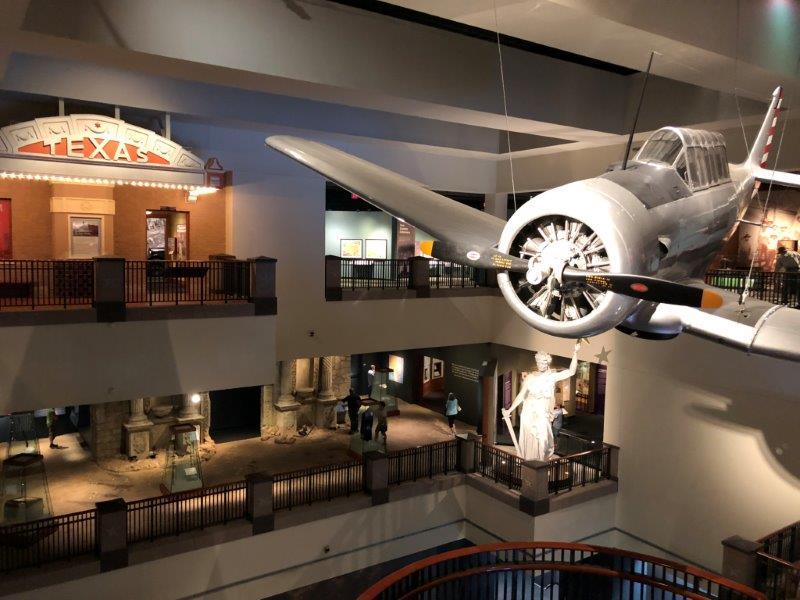 Austin Bullock Museum (2)