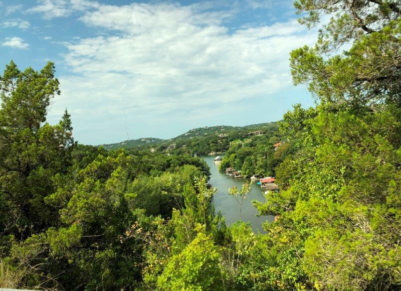 Austin Colorado River