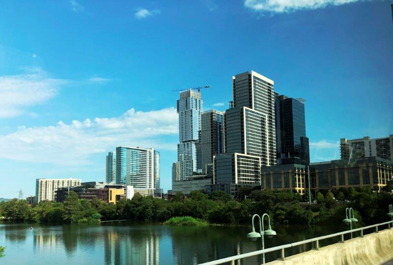 Austin Lady Bird Lake (1)