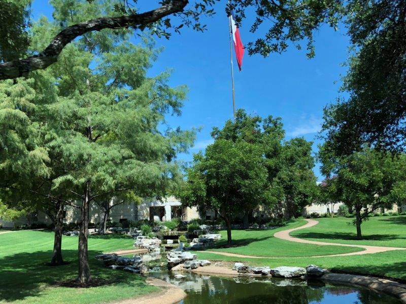 Austin cimitero dei caduti (3)