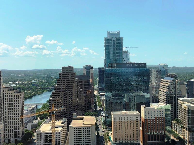 Austin skyline (1)