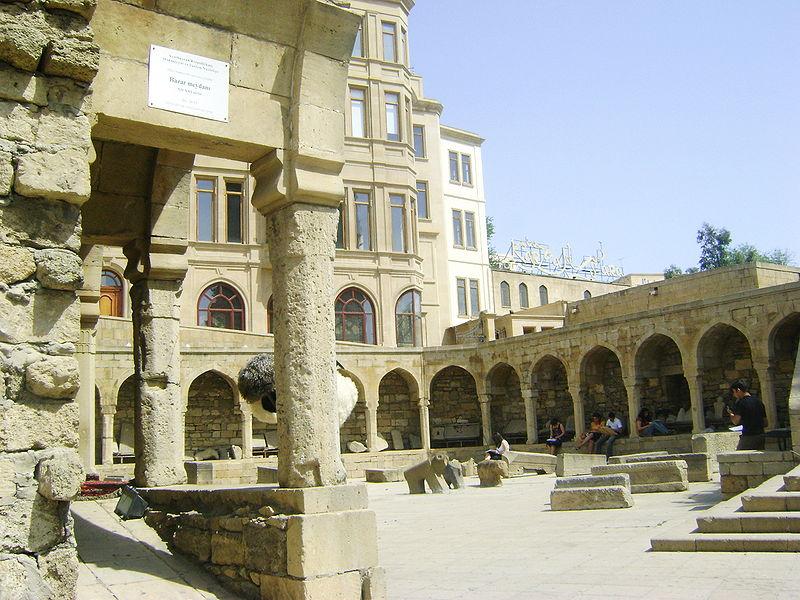 Antico hammam