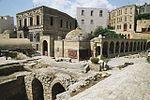 Baku Hammam e mercato vicino alla Torre della Vergine
