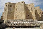 Baku Il Palazzo degli Shirvanshakh.