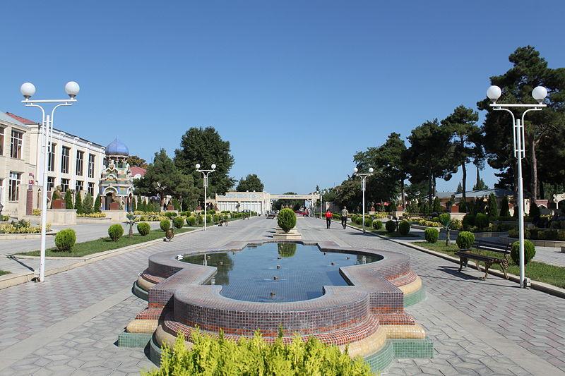 Khachmaz
