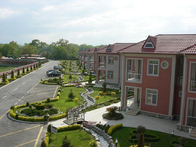 Nabran_resort_alloggi