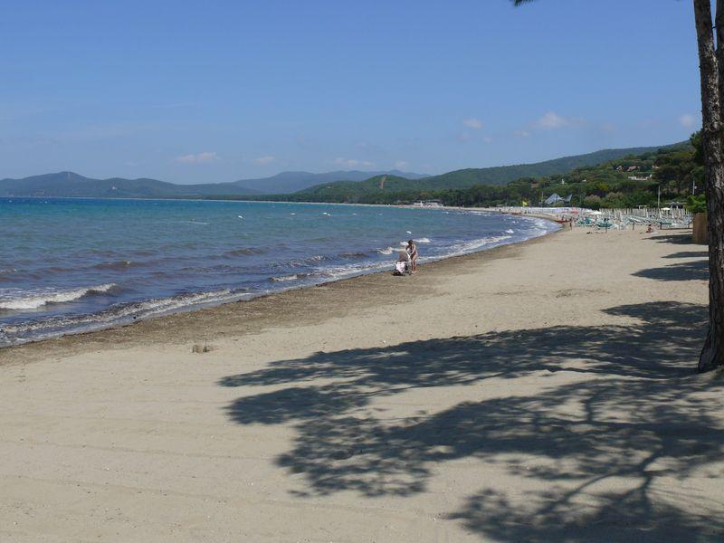 Punta_Ala_spiaggia