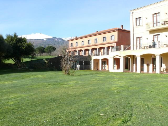 1ll Picciolo Golf Club_Etna