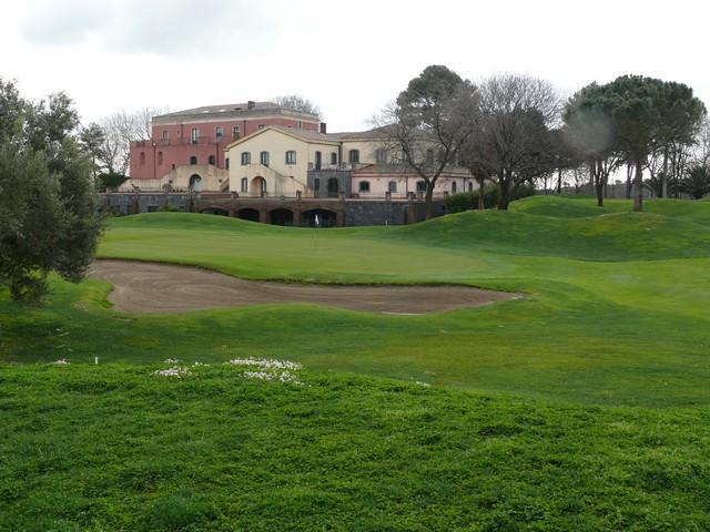 Campo_Il Picciolo Golf Club