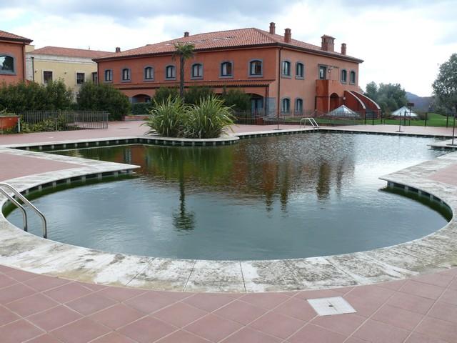 piscina est.Picciolo Golf Club