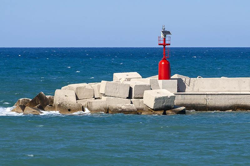 Vieste_porto_mare_Gargano