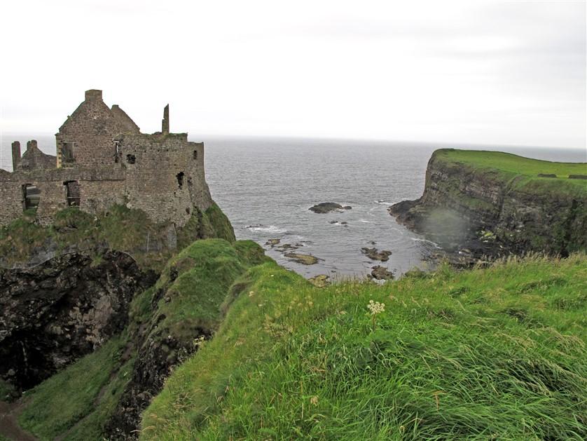 castello rudere