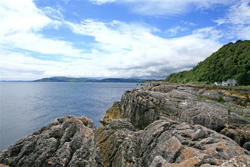 irlanda rocce