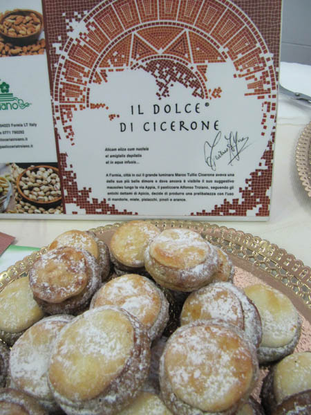 Image result for dolci di cicerone