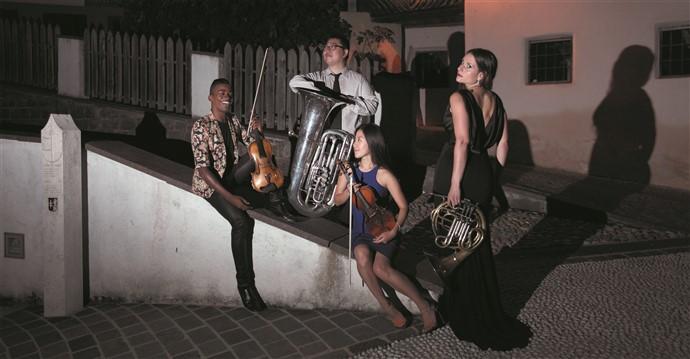 2 Trentino Music Festival di Mezzano Romantica