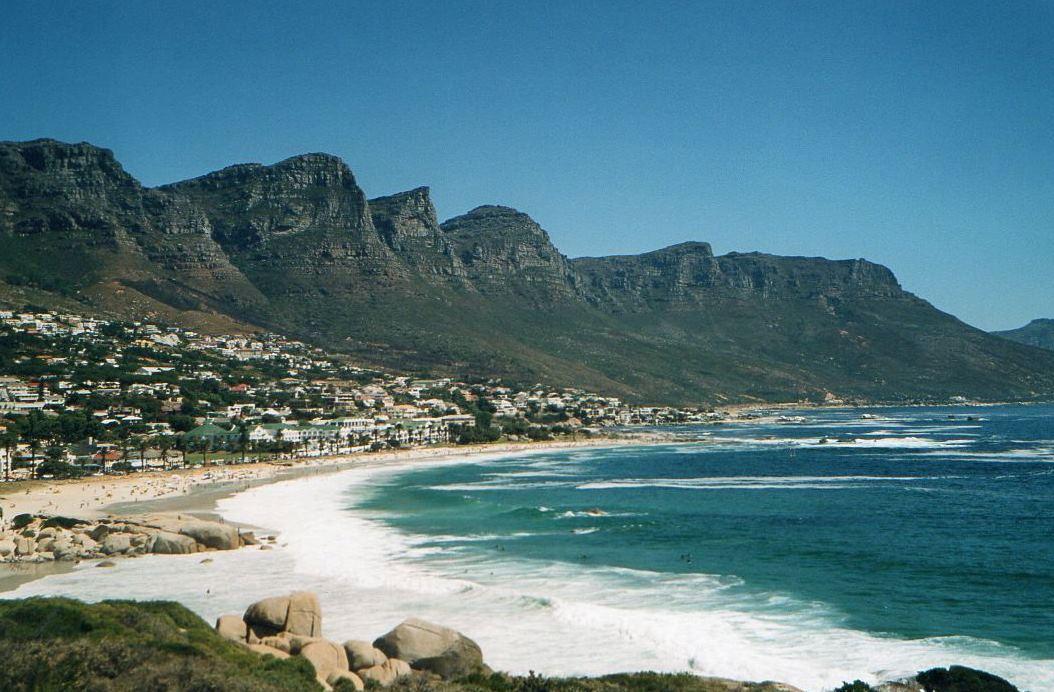 sudafrica citta del vapo