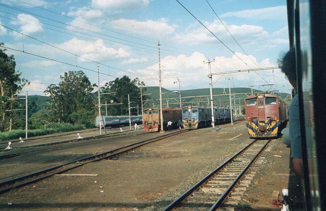 sudafrica stazione
