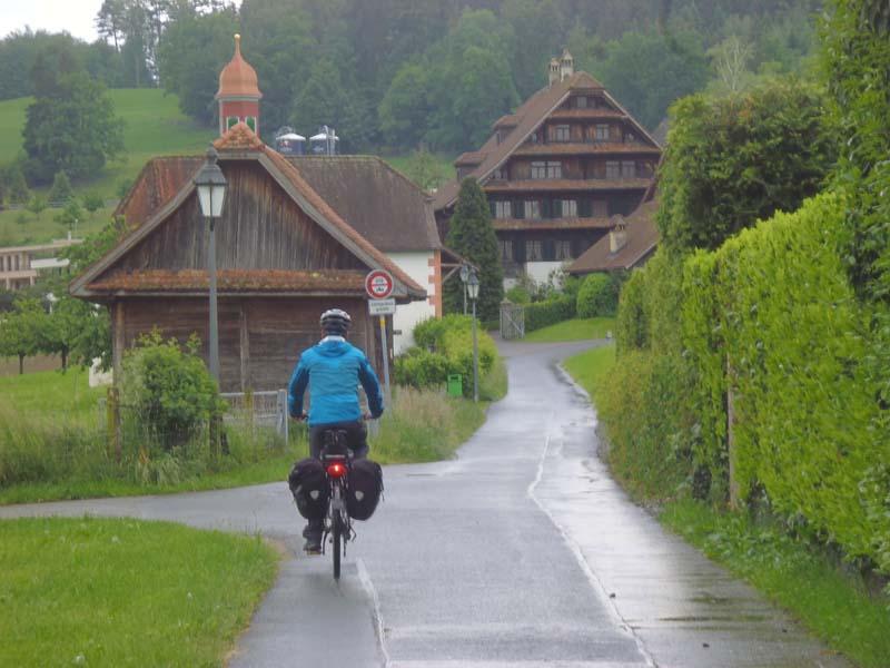 Verso Zug