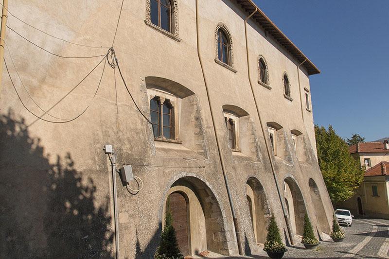 Tagliacozzo_Palazzoducale