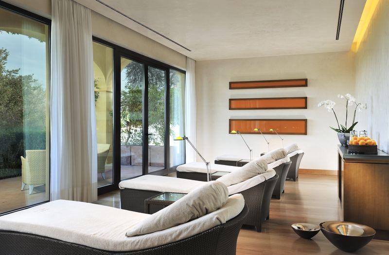 ESPATranquility Lounge