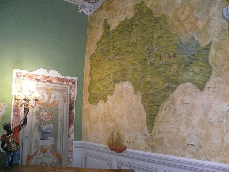 CastellodiMeleto_Cartina_del_Chianti