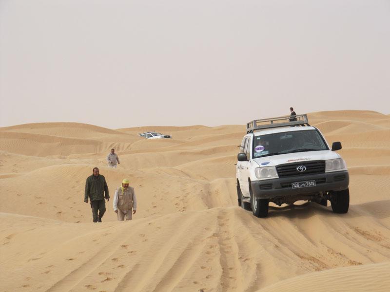 TUNISIA OASI DESERTO  273