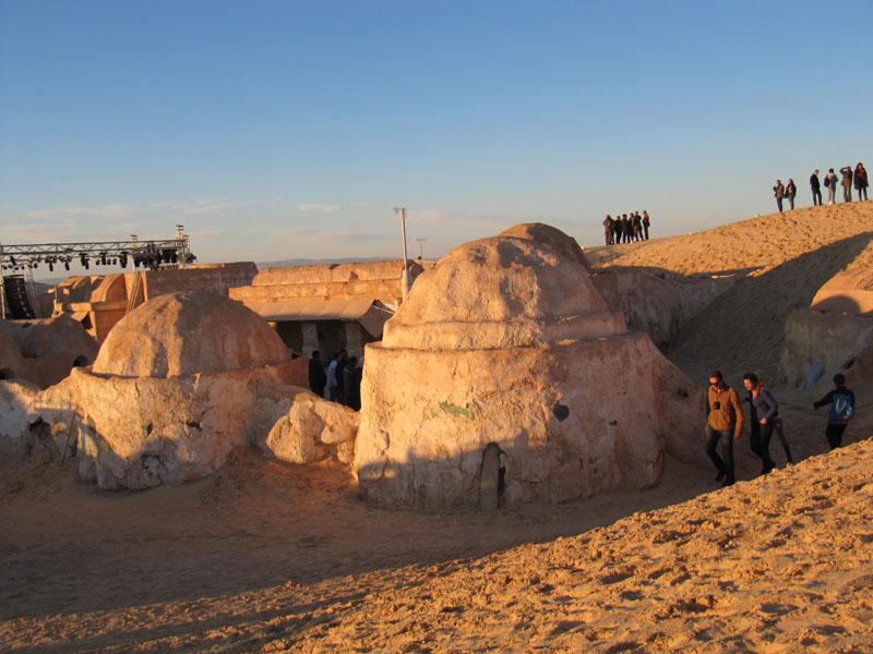 TUNISIA OASI STAR WARS  178