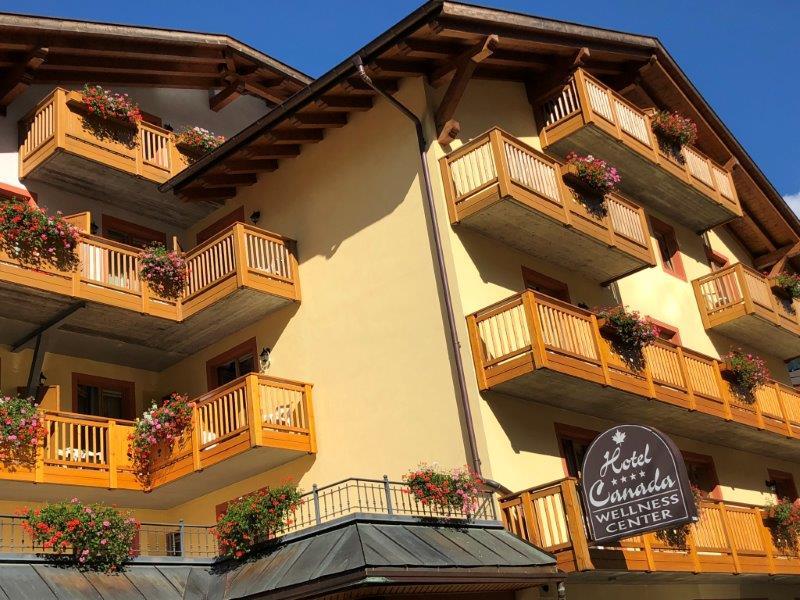 Pinzolo Hotel Canada (1)