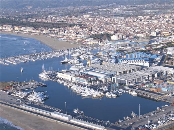 Foto Panoramica porto