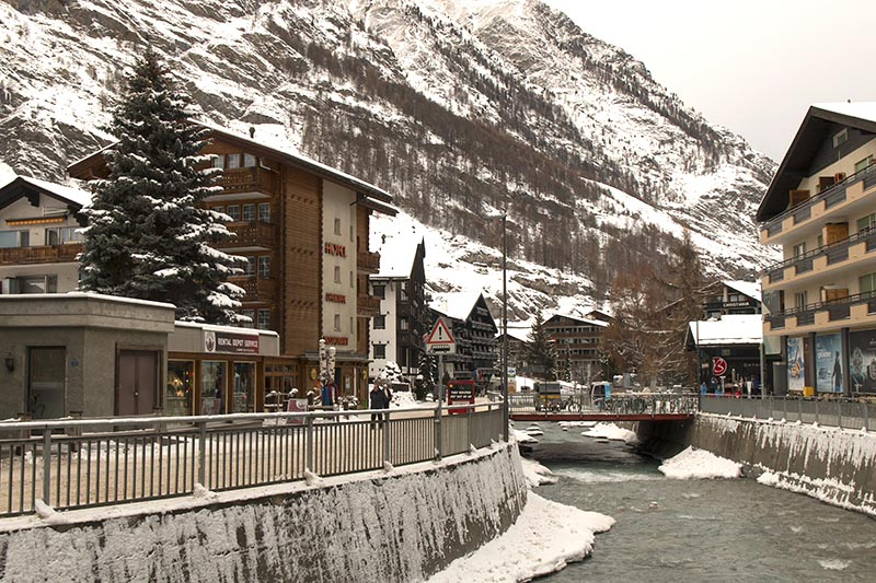 Zermatt_fiumeVisp_Svizzera