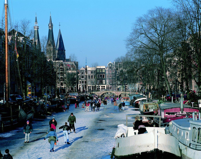 Amsterdam un fascino infinito